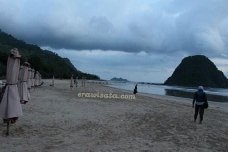 Wisata Kabupaten Banyuwangi Indonesia Home Pantai Blimbingsari Kab