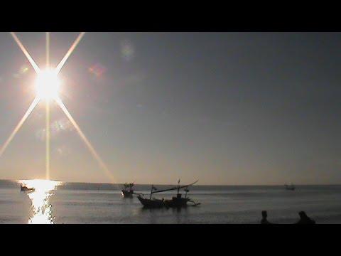 Wisata Pantai Blimbing Sari Banyuwangi 2016 Youtube Blimbingsari Kab