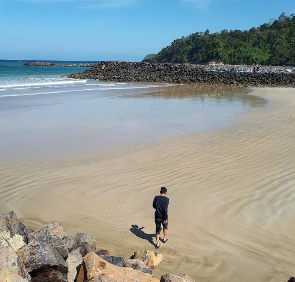 62 Tempat Wisata Banyuwangi Jawa Timur Terupdate Berwisata Pantai Mustika