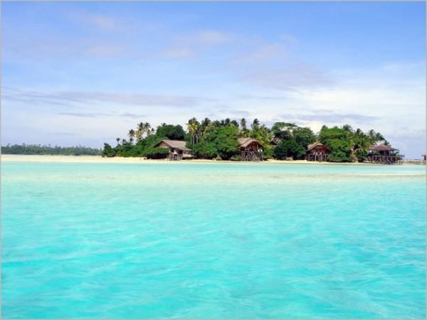 65 Tempat Wisata Banyuwangi Terkenal Menarik Dikunjungi Pantai Pulau Tabuhan