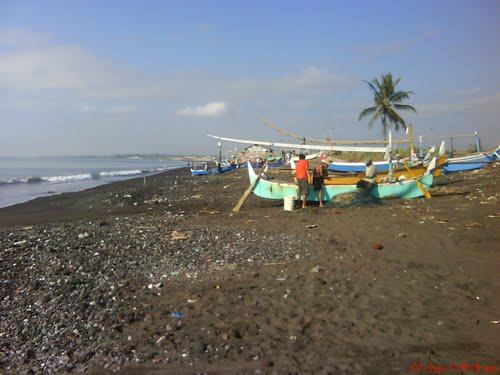 Bomo Location Radar East Java Indonesia Yourplaceabroad Candra Yau Pantai