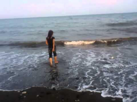 Pantai Bomo Banyuwangi Youtube Kab
