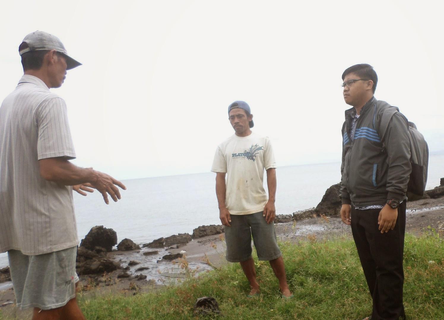Penyuluh Perikanan Berkoordinasi Rangka Persiapan Perencanaan Bertempat Kawasan Pesisir Pantai