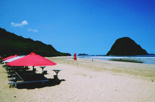 Pilihan Wisata Alam Jawa Timur Rekomendasikan Pantai Terletak Kabupaten Banyuwangi