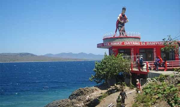 Tempatterindahdijawatimur Pantai Watu Dodol Bomo Kab Banyuwangi