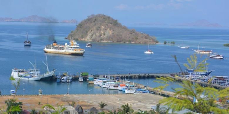 Banyuwangi Garap Pantai Boom Benoa Labuan Bajo Wisata Marina Kab
