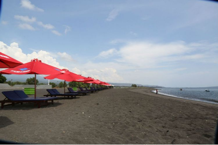 Banyuwangi Merdeka Boom Marina Proyek Pelabuhan Pantai 2016 Reporter Mochammad