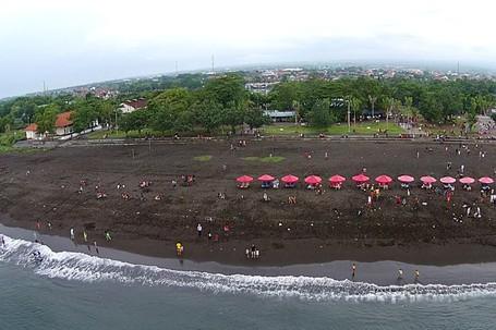 Boom Banyuwangi Bakal Disulap Jadi Marina Keren Pantai Kab
