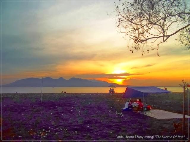 Pantai Boom Banyuwangi Bagus Error Occurred Kab