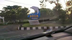 Pantai Boom Banyuwangi Jawa Timur Sebisa Kab