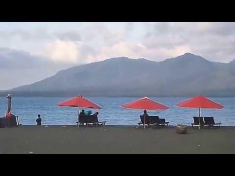 Pantai Boom Banyuwangi Jawa Timur Youtube Kab