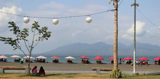 Pantai Boom Banyuwangi Picture Beach Tripadvisor Kab