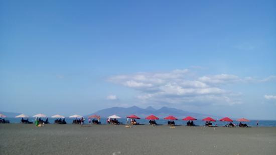 Pantai Boom Picture Beach Banyuwangi Tripadvisor Kab