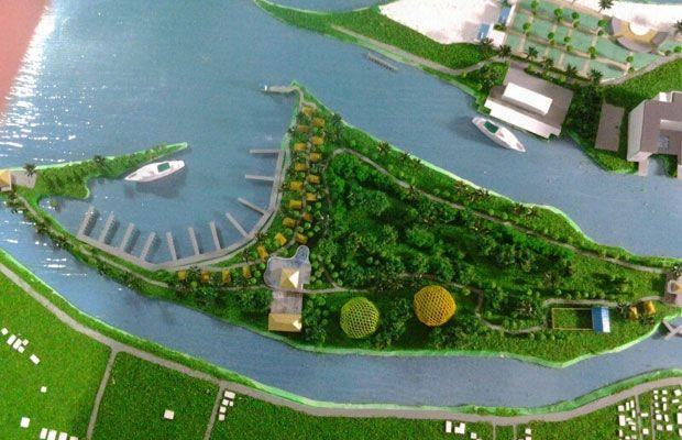 Pembangunan Boom Marina Banyuwangi Pelindo Iii Jamin Tak Rusak Project