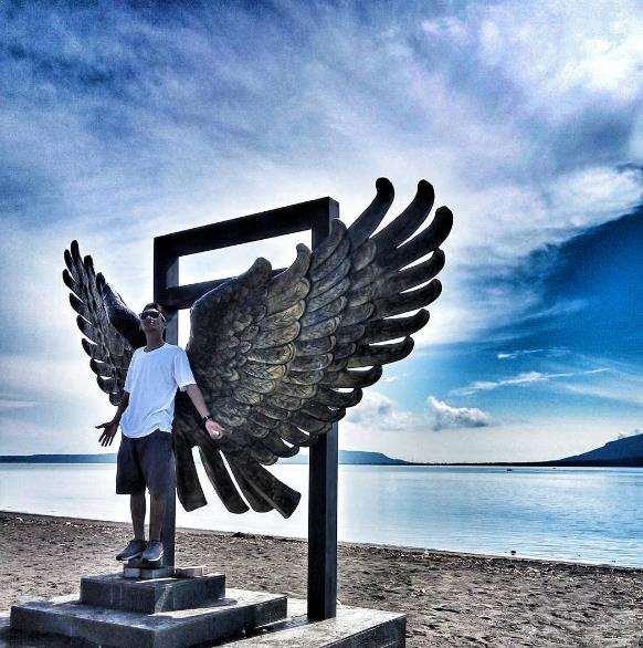 Sejarah Lokasi Fasilitas Pantai Boom Banyuwangi Kab