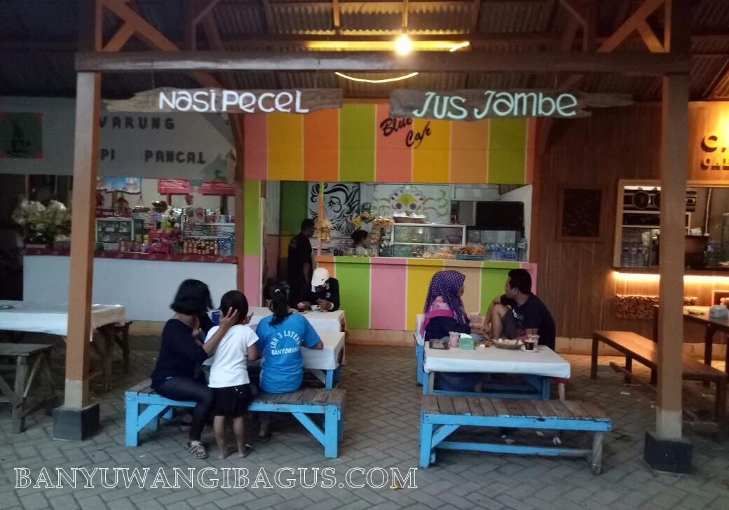 Pantai Cacalan Alternatif Destinasi Wisata Keluarga Banyuwangi Pelepasliaran Tukik Kab