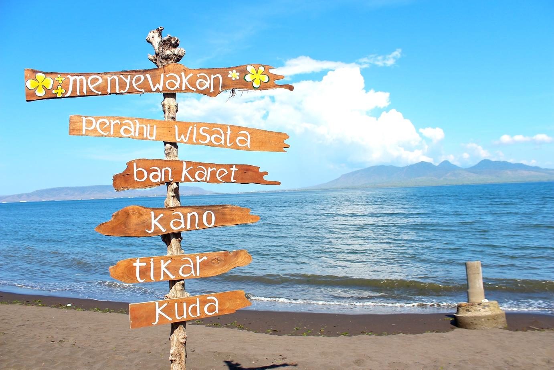 Pantai Cacalan Banyuwangi 5 Lokal Karya Kab