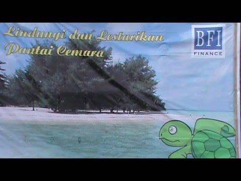 Pantai Cemara Banyuwangi Pantainya Danang D2 Pakis Youtube Kab