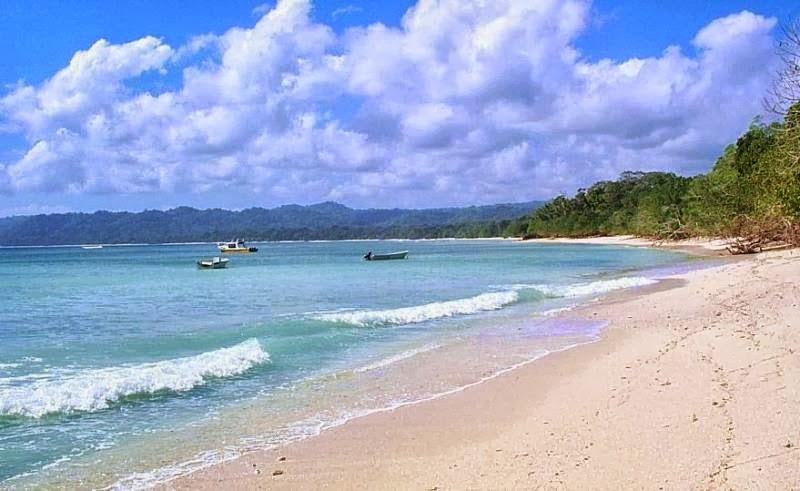 Aja Pantai Wisata Grajagan Banyuwangi Kab