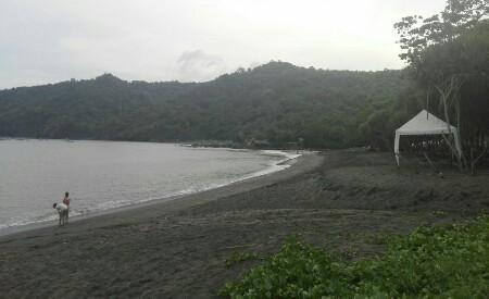 Detik Kasus Jawa Bali Event Wana Wisata Pantai Propinsi Jatim