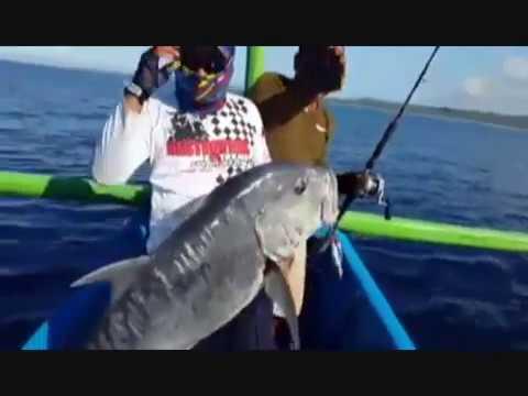 Mancing Monster Predator Pantai Grajagan Banyuwangi Youtube Kab