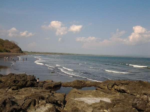 Pantai Banyuwangi Selatan Click Enlarge Image Grajaga Jpg Grajagan Kab