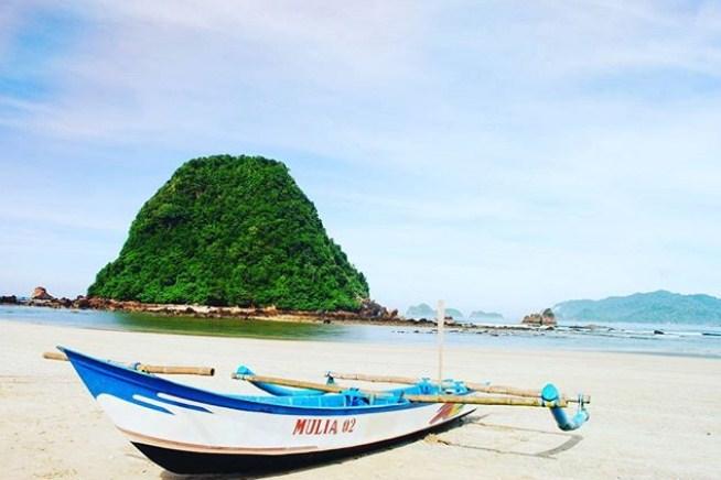 Pantai Grajagan Banyuwangi Cektravel Info Kab