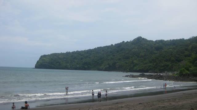 Pantai Grajagan Banyuwangi Egaadinur Kab