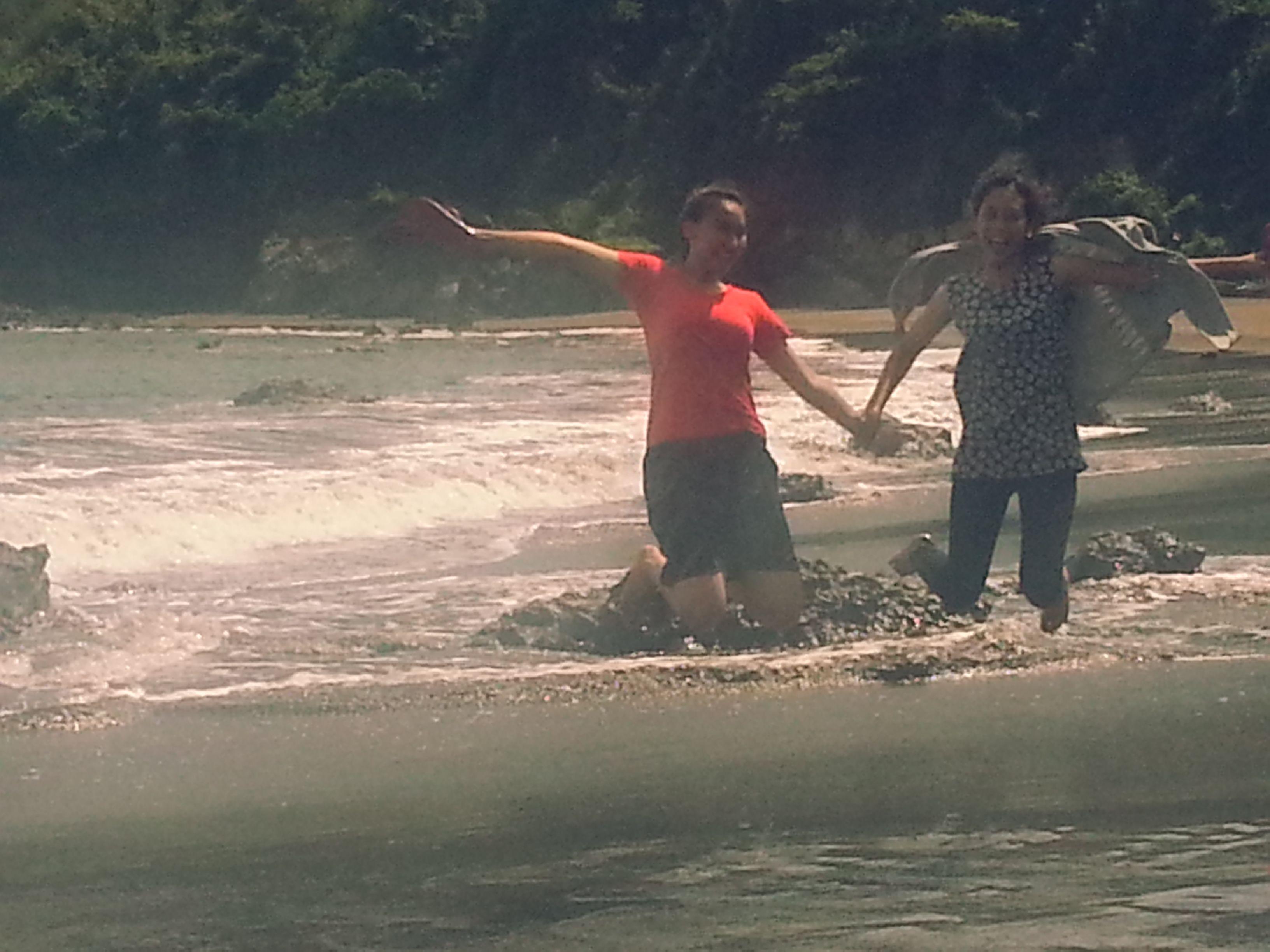 Pantai Grajagan Banyuwangi Jawa Timur Pinterest Kab