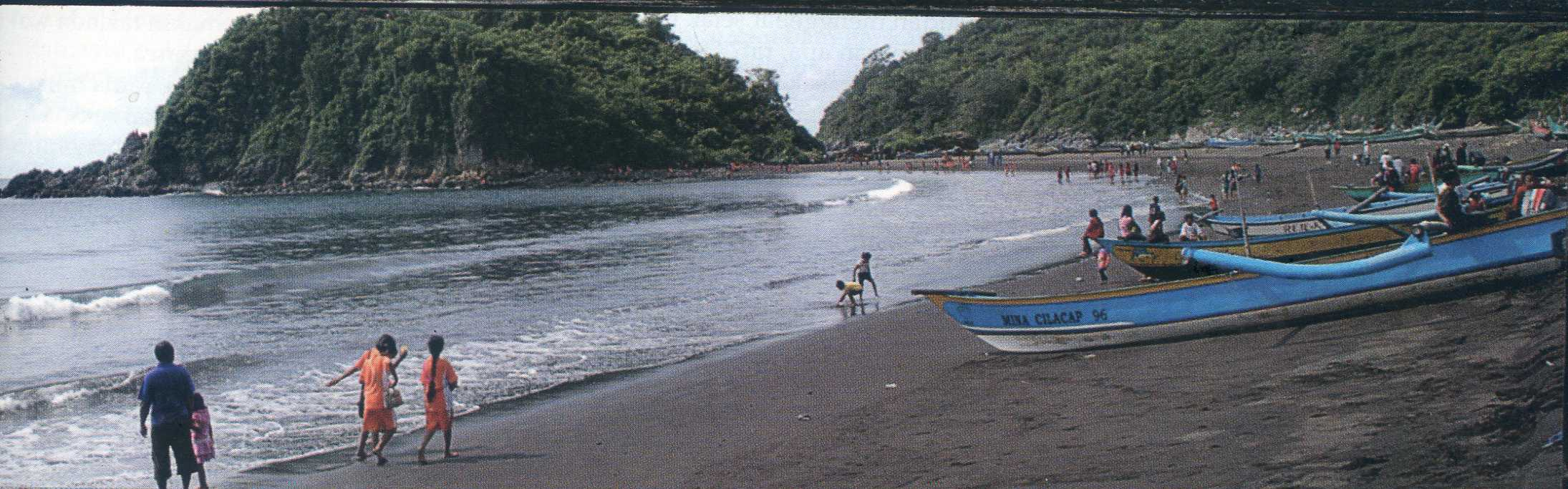 Pantai Grajagan Kabupaten Banyuwangi Wisata Jawatimuran Siapa Kab