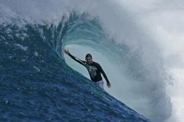 Pantai Grajagan Pesona Indonesia Terletak Sekitar 52 Km Arah Selatan