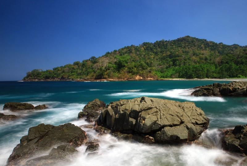 Pantai Rajegwesi Pedia Trip 46 Grajagan Kab Banyuwangi