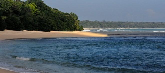 Wisata Jawa Timur Pantai Grajagan Banyuwangi Kab