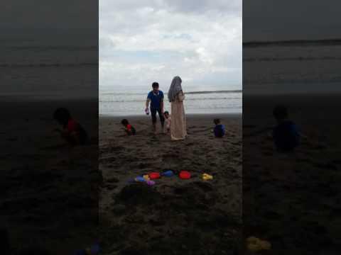 Wisata Pantai Grajagan Banyuwangi 2017 Youtube Kab