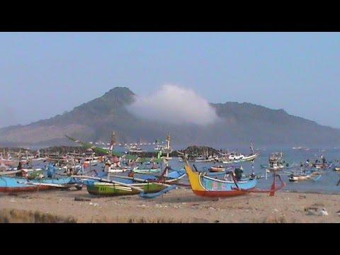 Indahnya Wisata Pantai Pancer Mustika Banyuwangi Youtube Lampon Kab