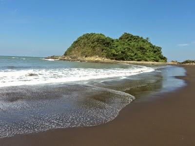 Keindahan Pantai Lampon Pesanggaran Banyuwangi Bagus Kecamatan Kab