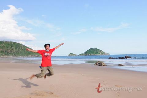 Pantai Parang Kursi Banyuwangi Mitos Ratu Laut Selatan Teamtouring Annosmile
