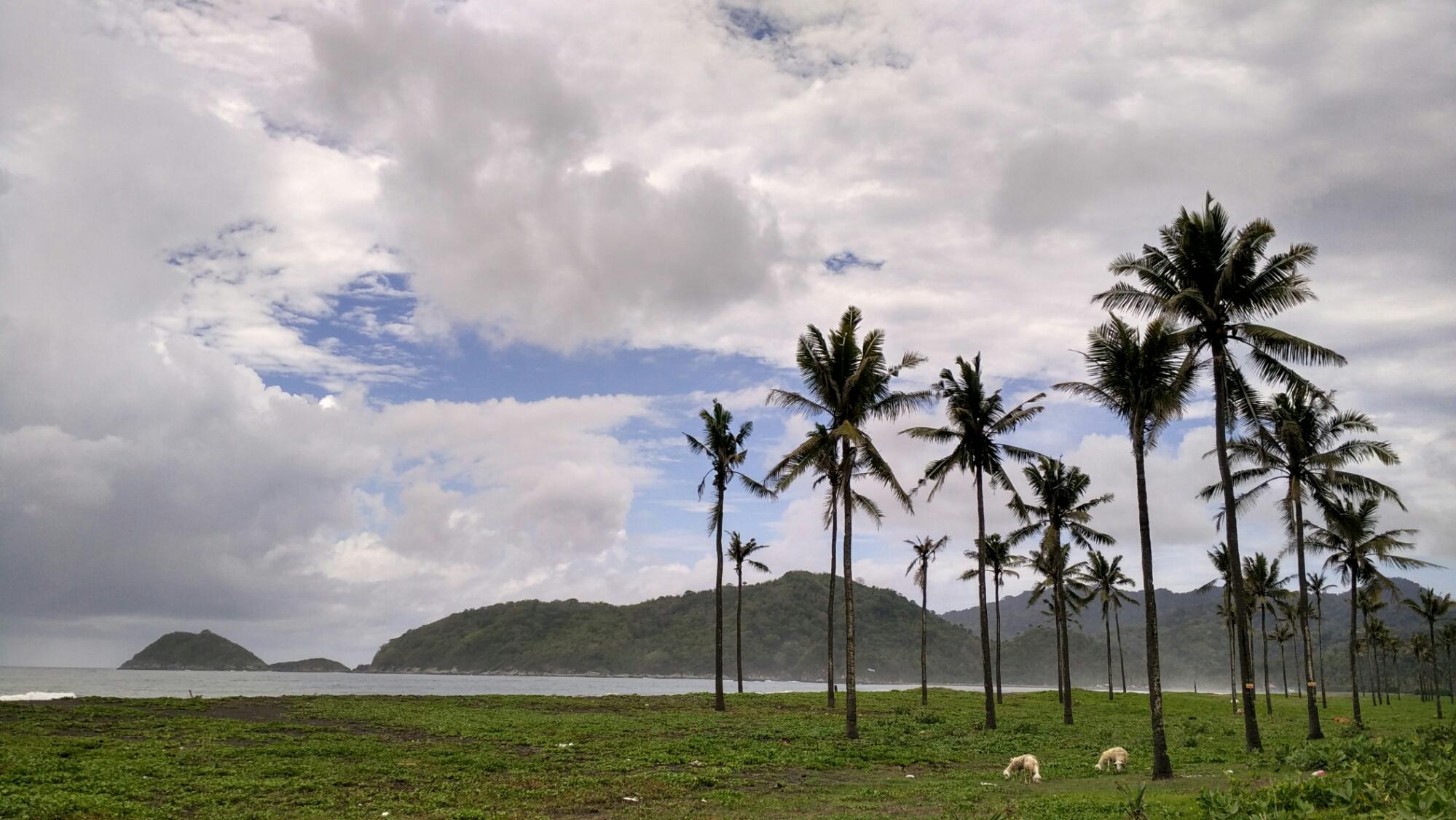 Perjalanan Menuju Pantai Parang Kursi Umikhoirun Blog Image Nah Penampakan