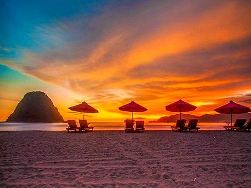 40 Daftar Tempat Wisata Banyuwangi Jawa Timur Wajib Dikunjungi Pantai