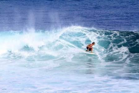 Bappeda Kabupaten Banyuwangi Surfer Asing Lirik Pantai Mustika Berita Kab
