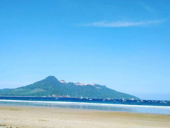 Mustika Banyuwangi Pantai Perawan Kotakwisata Menyimpan Wisata Keren Diketahui Wisatawan