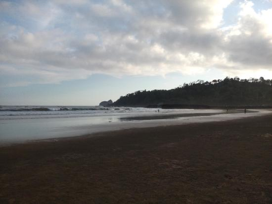 Pantai Mustika Banyuwangi Indonesia Review Tripadvisor Kab
