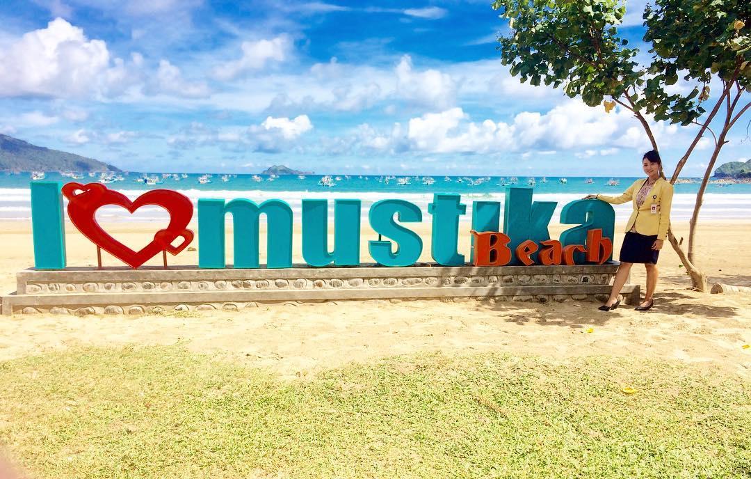 Pantai Mustika Banyuwangi Trip Tripbanyuwangi 082230048875 Kab