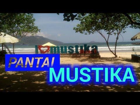 Pantai Mustika Banyuwangi Youtube Kab
