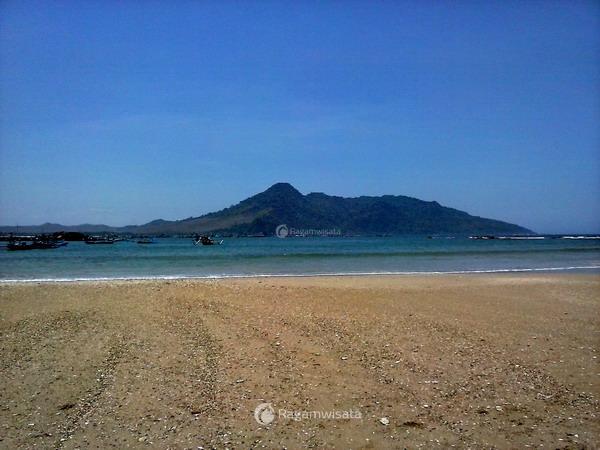 Pantai Mustika Pancer Banyuwangi Eloknya Bahari Daerah Pesisir Lokasi Bersebelahan