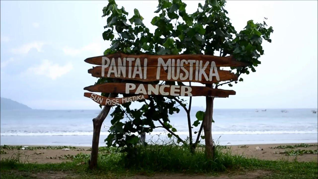 Pantai Mustika Pancer Banyuwangi Wisata Terbaru Youtube Kab