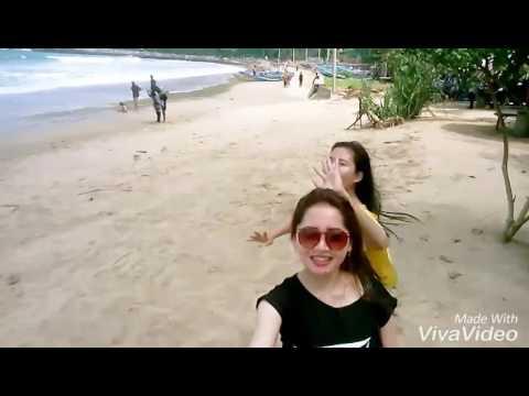 Pantai Mustika Pancer Banyuwangi Youtube Kab