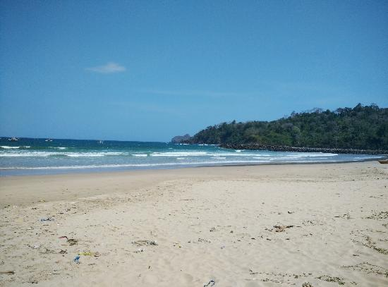 Pantai Mustika Picture Beach Banyuwangi Tripadvisor Kab
