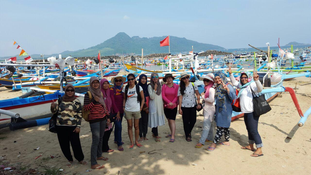 Perjalanan Pantai Mustika Pulau Merah Banyuwangi Menyebrang Wedi Ireng Lebih