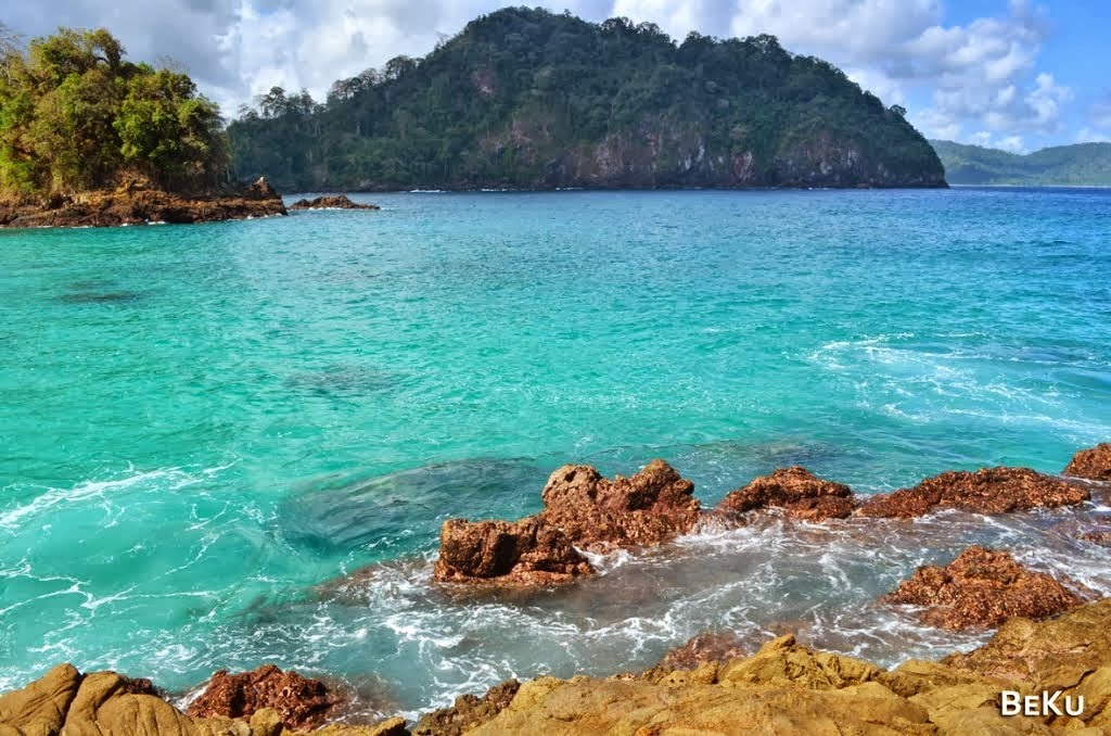 Uncategorized Radiksa Cepek Keindahan Green Bay Teluk Hijau Banyuwangi Pantai